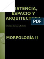 existencia espacio y arquitectura.pptx