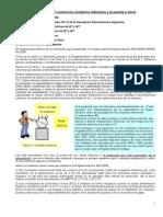 La Proteccion Contra Los Contactos Indirectos Ing Galizia