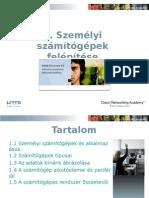 D1_01 - Szemelyi Szamitogepek Felepitese_1