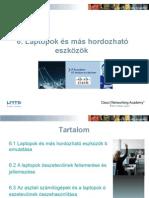 ITE 06 - Laptopok