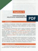 ALEXANDRINO Marcelo PAULO Vicente. Direito Constitucional Descomplicado. Cap. 4