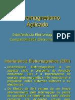 Capítulo 4 - Interferência Eletromagnética