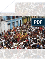 Por uma história da noção de Patrimônio Cultural no Brasil