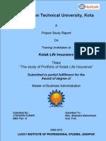 Jitendra Report