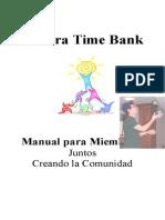 aurora time bank member handbook 1-8-15 spanish-1