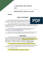 Direito Administrativo (Completo)
