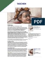 Michelangelo - Complete Works | TASCHEN