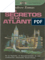 Los Secretos de La Atlantida