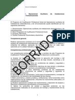 31803-Operaciones Auxiliares Electricidad