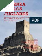 Atienza de Los Juglares.- Nº. 70 - Abril 2015