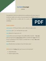 Guía Brujo Demonología