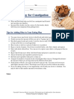ConstipationNutritionTherapy FINAL