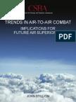 CSBA Trends in Air-To-Air Report