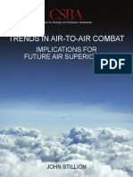 CSBA Trends in Air-To-Air Report