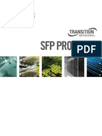 Sfp Line Card Transition