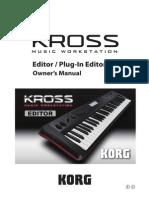 Kross Editor