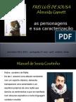 Frei Luís de Sousa - caracterização das personagens.ppt