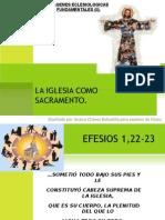 Cristo Cabeza, Iglesia Cuerpo - Copia 2.0