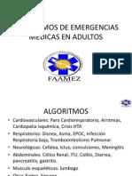 protocolos clinicos MAEM