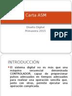Carta ASM