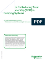 8800DB1401 US Three Steps for Reducing TCO in Pump Systems