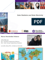 Solar Radiation and PV - Surabaya 2015-Final