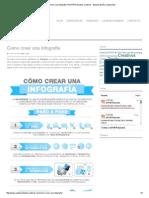Cómo hacer una infografía _ PUPITRE estudios creativos - Blog de diseño y publicidad.pdf