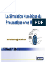 Michelin SimulationNumerique