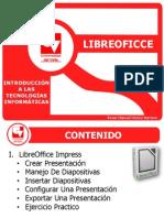 Clase 5 - Libre Office Impress