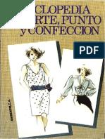 Palau Francoise - Enciclopedia de Corte Punto Y Confeccion