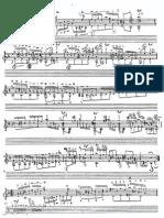 Allegro in D-minor MS(Scarlatti-Unknown)