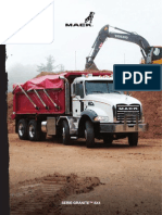 MACK Granite Brochure GU813E