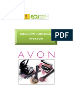 Resolución Caso Avon