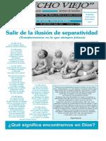 Derecho Viejo.83 Octubre 2008