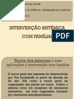 2 - Sistema Familiar 1
