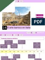 Arte Barroco Italiano