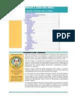 Logopedia Manual Aprende a Leer Con Pipo