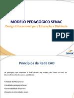 SENAC Modelagem