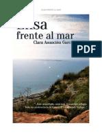 Elisa Frente Al Mar (Muestra)