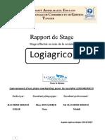 Rapport de stage PME