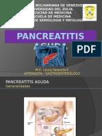 Clase Pancreatitis