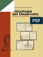 Psicologia Del Desarrollo Enfoques y Perspectivas Del Curso Vital