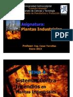 Sistemas Contra Incendios en Plantas Industriales Mod [Modo de Compatibilidad]