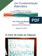 Minicurso_PedroMalagutti