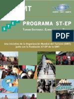Program a Step 2007 Esp