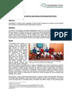 GVI Playa Del Carmen Monthly Achievement Report February 2015