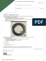Porting C++ Applications to Qt 5 _ QtDoc 5