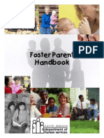 Foster Parent Handbook