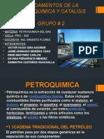 Fundamentos de la petroquimica