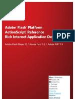 Adobe Flash Platform Rich Internet Application Development